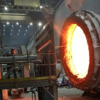Weekly Raw Steel Production Trend Decreases, According to AISI Report