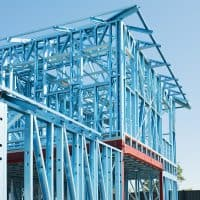 Steel Construction Materials: Building Relationships That Build Structures